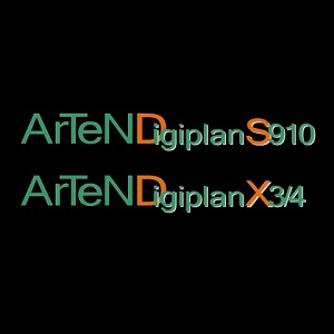 Application Digiplan pour X3, X4, S910 (Android)